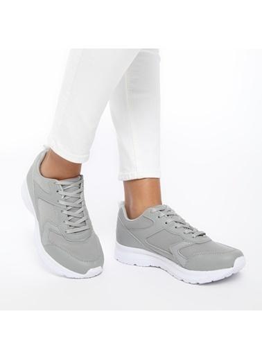 Torex Ayakkabı Gri